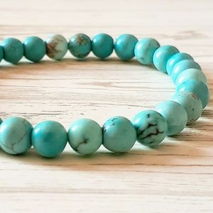 🖤3/$30🖤 Turquoise Stone Bracelet